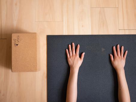 瑜伽不是拉筋、不是運動