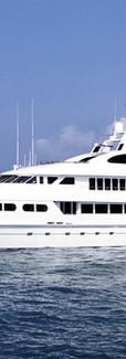 Motor Yacht di lusso
