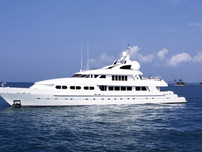 Charter your own cruise!
