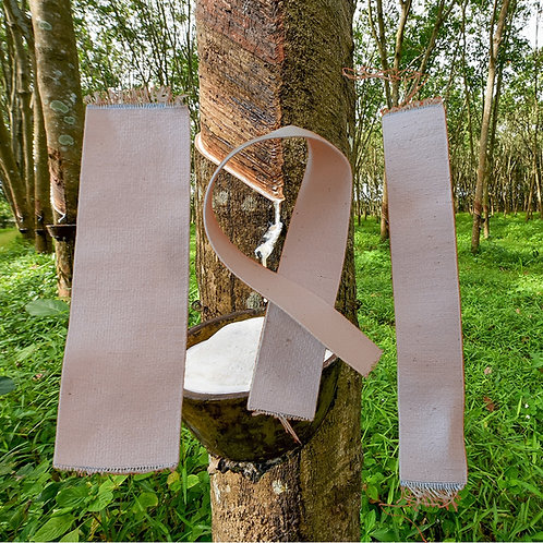 Eco Elastic. Biodegradable all natural and organic