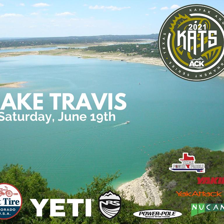 KATS Freshwater - Event #5 - Lake Travis