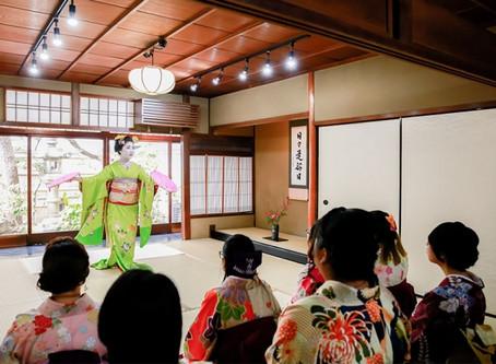 【ラグジュアリーな京都旅行】京町家「御池別邸」で憧れの舞妓さんとお話ができる特別な一日