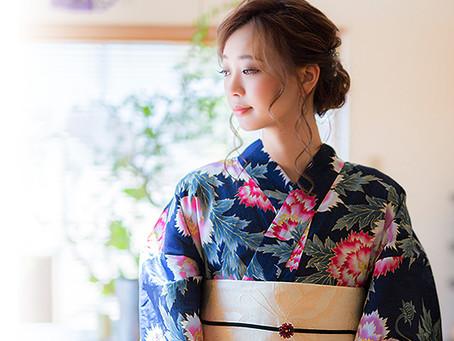 京都の和装ブランドKIMONOMACHI2018オリジナルゆかた福袋リリース!5月17日から「新作お披露目会」開催