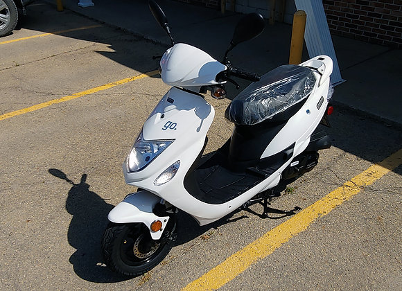 2021 Chicago Scooter go.