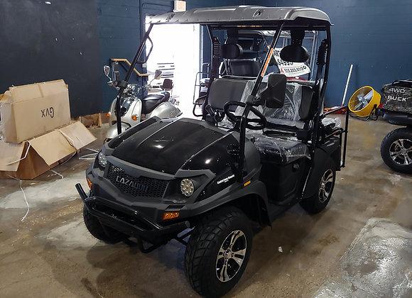Cazador 200cc with Seats