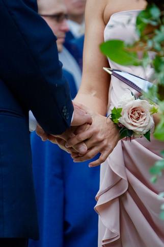 Susan and Brad exchange vows.JPG