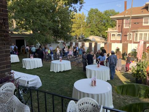 Outdoor Wedding ReceptionGufler Mansion.HEIC