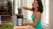 Healthy Beach Girl - Jen Mons                           Interview Series: Healing through Food