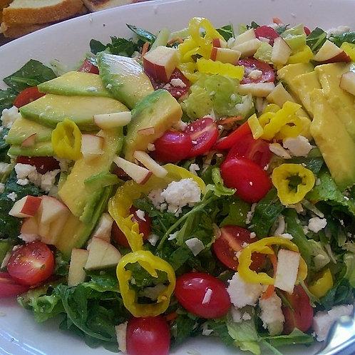 Italian Chopped Salad - Family of 4