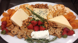 Signature Cheese Platter