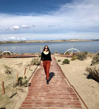 Pampa und Península Valdés
