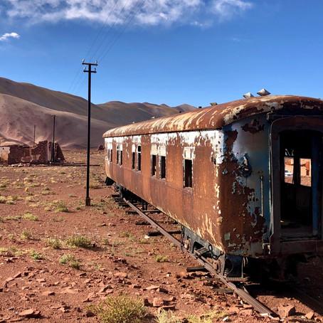 NOA, der Nordwesten Argentiniens