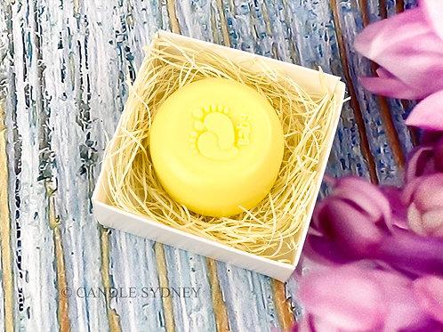 Baby Print Soap