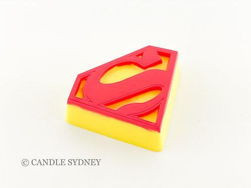 Superman Soap
