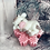 Thumbnail: Christmas Cow and Snowflakes Soap