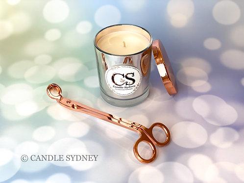 Medium Jar Soy Wax Candle