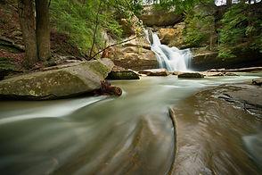 Hocking Hills Photography, Cedar Falls Prints,Hocking Hills Photos