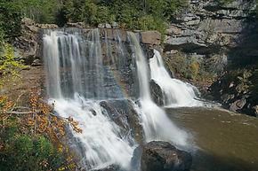 Waterfall Photos, Waterfall fine art prints, waterfalls of the hocking hills