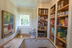 Pantry East After