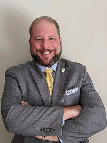 Personal Injury Attorney, Matt McIsaac