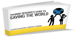 6steps to relevant training