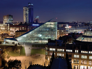 Manchester Property Boom