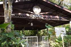 Chapel of the Trees bungad biluso