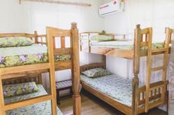 Bedroom Family House bungad biluso