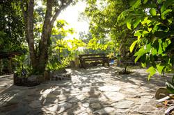 Rock Area morning bungad biluso