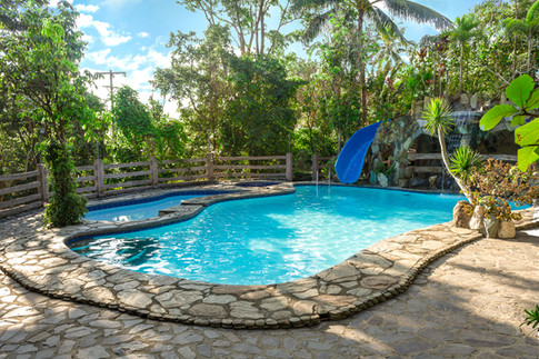 Private swimming pool in Silang Cavite