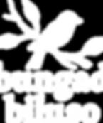 White bungad biluso logo