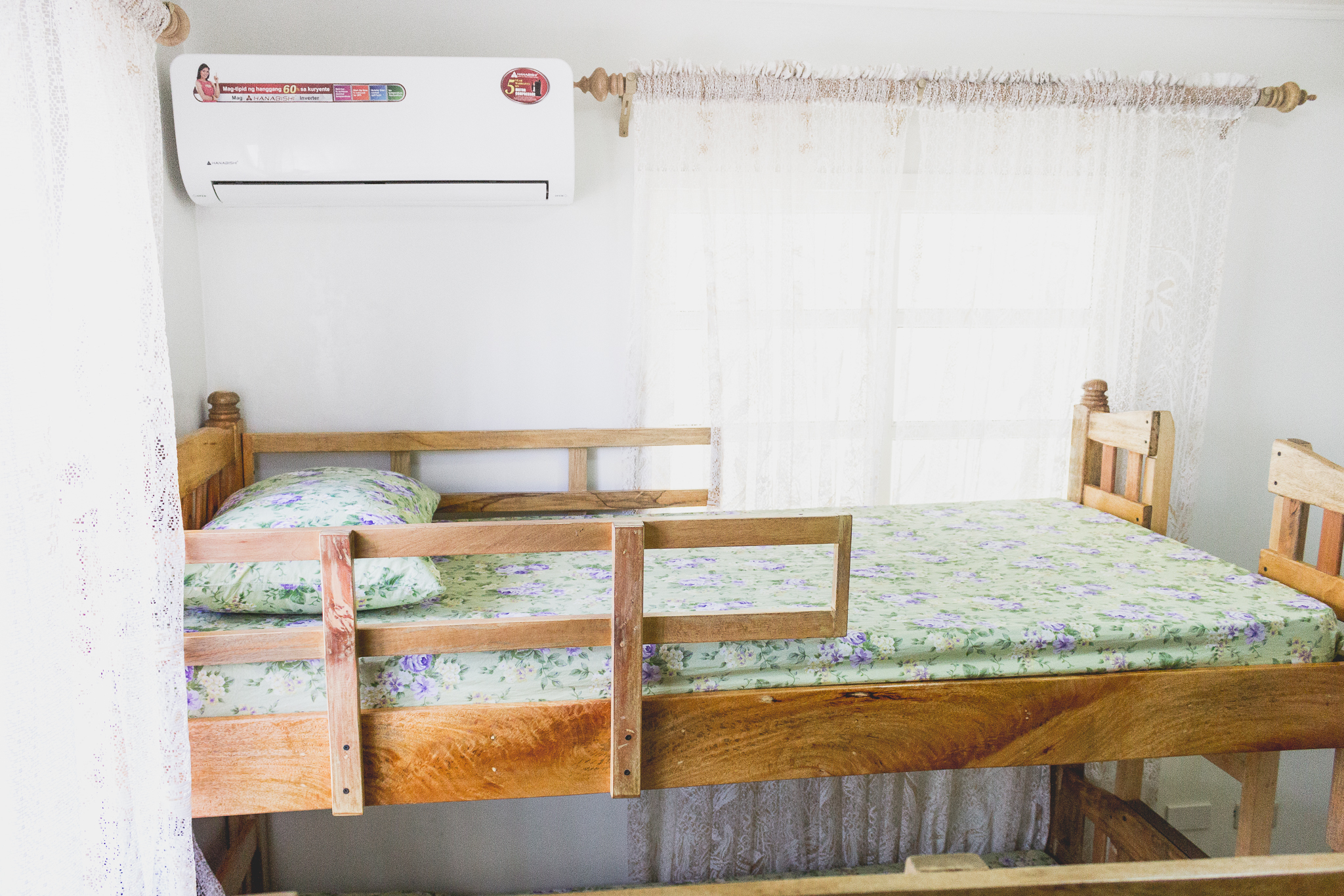 Bedroom Family House bungad biluso