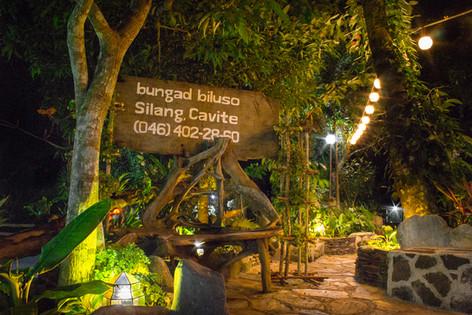 Night lights bungad biluso Silang Cavite