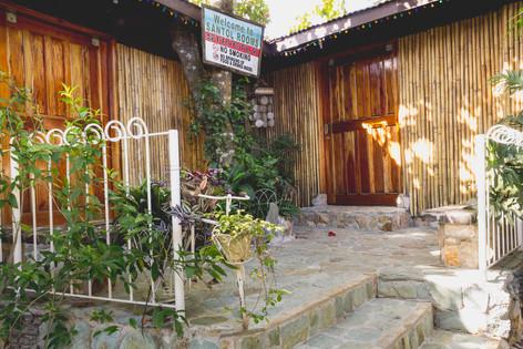 Rooms inside bungad biluso Silang Cavite