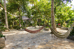 Rock Area hammock bungad biluso