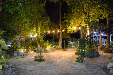 enchanting wedding space bungad biluso Silang Cavite