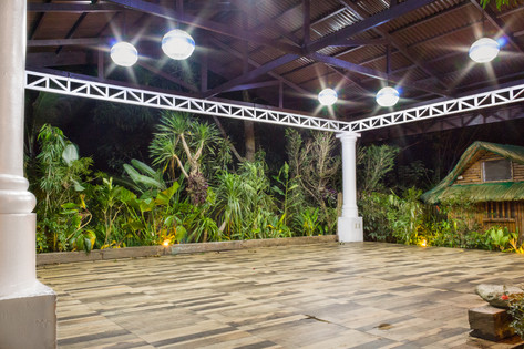 Events space bungad biluso Silang Cavite