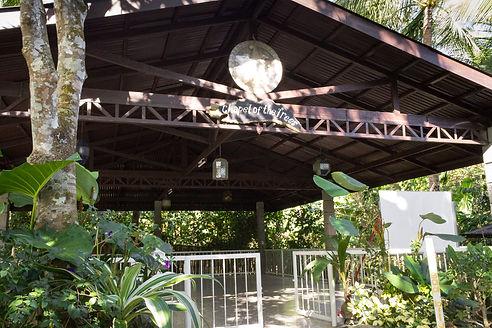 Chapel of the Trees bungad biluso Silang Cavite