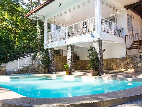 Family House bungad biluso Silang Cavite