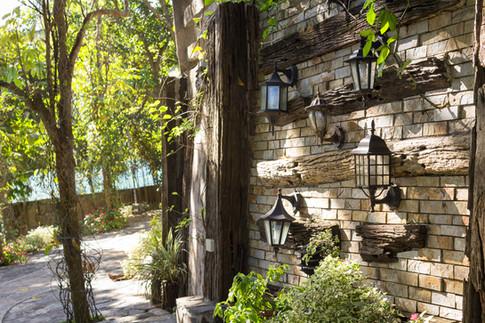 Outdoor design bungad biluso Silang Cavite