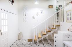 Sala Family House bungad biluso