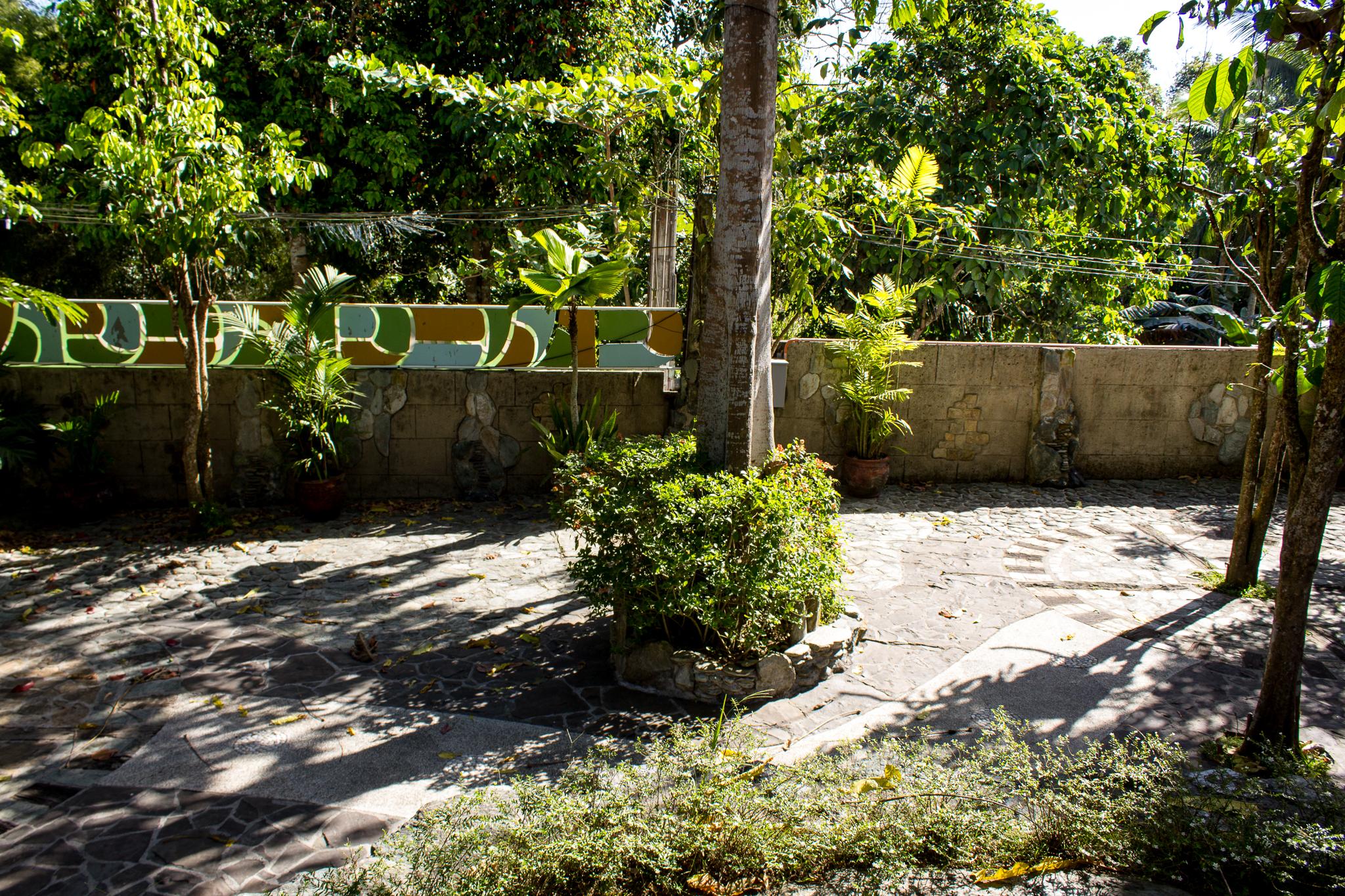 Entrada lower bungad biluso