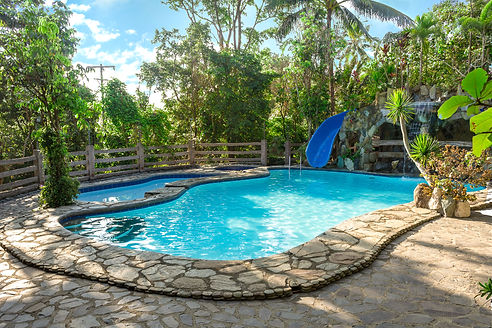 Batis Pool bungad biluso Silang Cavite