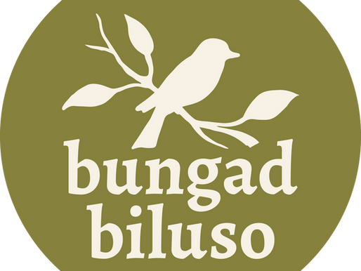 LOOK: bungad biluso's New Logo Embodies Nature and Relaxation