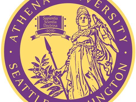 A Promising Partnership with Athena U!