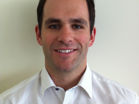 Meet our Staff: Michael Moses