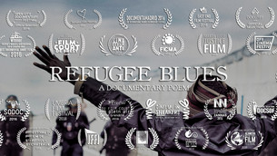 Refugee Blues
