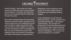 Crowd Payment Services