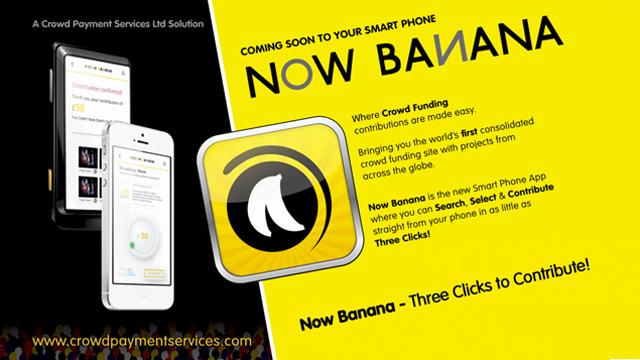 Now Banana