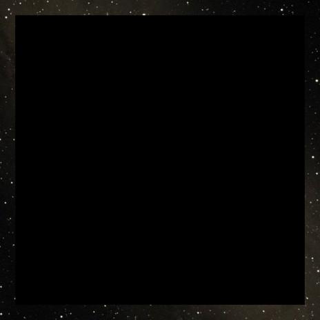a void. (HUBBLE BLACK & BLACK)